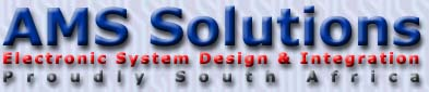 AMS Solutions Home